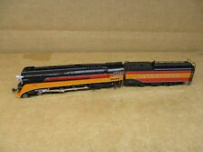 Kato #126-0302 N Scale Southern Pacific 4-8-4 Daylight GS-4 Engine - Boxed