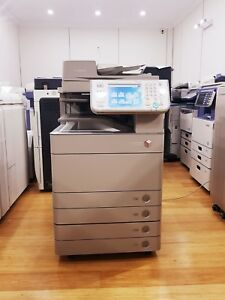 Canon imageRUNNER iR5235 + Free Delivery in Sydney