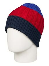 Quiksilver Look up Boy's Beanie -Red