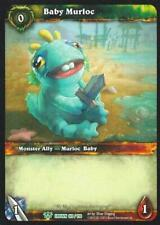 World of Warcraft TCG Baby Murloc - Crown of the Heavens 149/198