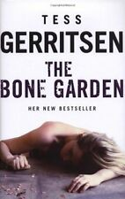 The Bone Garden,Tess Gerritsen- 9780593057773