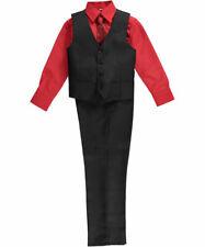Kids World Big Boys Brady 5-Piece Suit