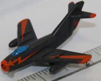 MICRO MACHINES Aircraft U.S.S.R. MIG 15 # 1