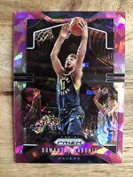2019-20 Panini Prizm Basketball Domantas Sabonis Pink Ice Prizm Indiana Pacers