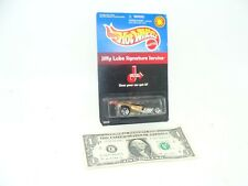 Hot Wheels Jiffy Lube Special Edition - 2001