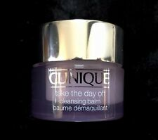 New! Clinique Take the Day Off Cleansing Balm .5 oz/ 15 mL Travel Size