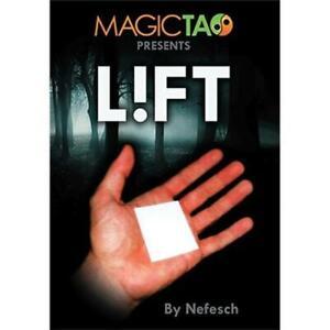 LIFT by Nefesch and MagicTao - Trick - Magic Tricks