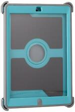 OTTERBOX DEFENDER Rugged iPAD AIR 1 CASE Heavy Duty Protection TURQUOISE / GREY