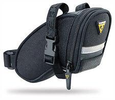Topeak Rear Bicycle Saddle/Seat Bags