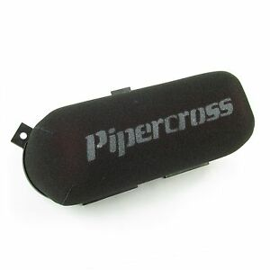 Dellorto Weber DHLA DCOE etc. Pipercross PX600 125/150mm twin carb air filter