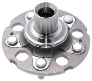 Rear Wheel Hub Without Bearing FEBEST 0382-RD7R OEM 42210-S9A-000