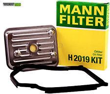 Auto Trans Filter Kit MANN H 2019 KIT