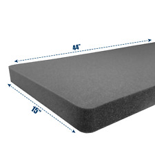 "Plano 44"" 109440 Replacement Foam Insert (1 Piece)"
