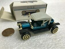 1:87 REO 1910 Automobile Car Die-Cast HO Scale EXTREMELY RARE