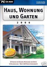 Haus, Wohnung & Garten Version 2006 - NEU & SOFORT