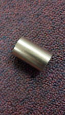 """Copper Fitting Coupling For 3/4"""" O.D. Tubing, SMOOTH COUPLING WITHOUT THE RING"""
