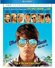 The Way Way Back (DVD, 2013, Canadian)