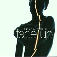Lisa Stansfield : Face Up - CD
