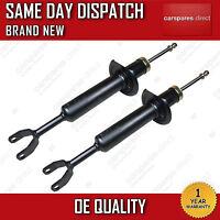 2x SKODA SUPERB (B5) FRONT PAIR OF SHOCK ABSORBER STRUTS 2001>08 1YR WRANTY NEW