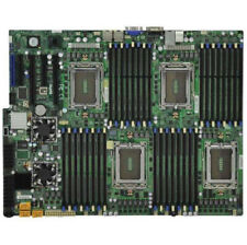 H8QG6-F Supermicro Quad Socket G34 Rev 1.01 Motherboard with I/O Plate