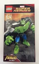 Lego 4530 THE HULK ~ Marvel Super Heroes ~ The Avengers ~ NEW Factory Sealed
