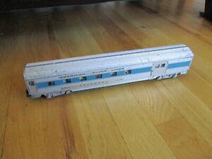 American Flyer 960 blue stripe combine (3/29/21 #2)