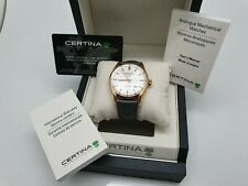 CERTINA 1888 DS1 AUTOMATIC WATCH Ref. C006407A