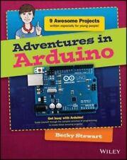 Adventures in Arduino Little Bird