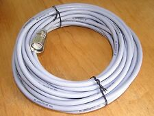 NEW - WACHENDORFF KD-12-67 Encoder Connector with 15 meter ready made cable