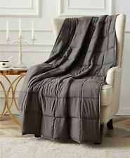 Pur Serenity Weighted Blanket for Anxiety and Insomnia Relief