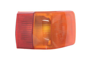 Audi 80 B3 1988-1991 Right Outer Rear Light Depo