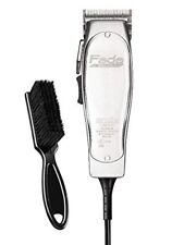 Andis Fade Master with Adjustable Blade Hair Clipper - BeauWis Blade Brush