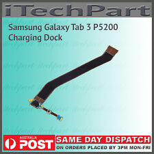 Genuine Samsung Galaxy Tab 3 P5200 USB Dock Charging Port Flex Cable Replacement