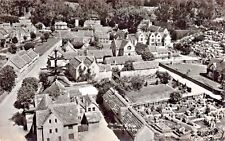Bourton-on-the-Water Glou UK~The Model Village~Photograph POSTCARD