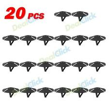 20 Fender Hood Fascia Insulation Pad Retainers for Chrysler Dodge Plymouth
