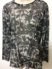 NEXT Animal Print Long Sleeve Tops & Shirts for Women