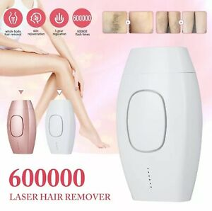 Laser IPL Hair Permanent Removal Machine Pink (No Box) Brand New