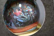 NOS Genuine Harley-Davidson 2003 Christmas Ornaments Series 5