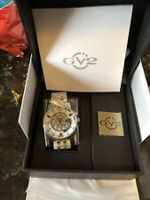 Gevril GV2 Motorcycle Watch