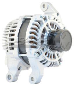 Remanufactured Alternator  BBB Industries  11551