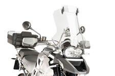 6007 PUIG Visera deflector aire Multiregulable cup YAMAHA XT 660 Z SUPER TENERE
