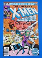 UNCANNY X-MEN #146 ~ Dr. Doom MARVEL 1981 ~ VF