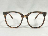 Prada LJ8473 Womens Tortoise Shell Sunglasses Rubber Frames Only