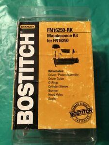 Bostitch FN16250-RK Maintenance Kit for FN16250