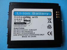 BATTERIA LG-U890-U880-G2388-COMPATIBILE alta qualita'  NERA