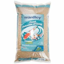 Wardley Pond Pellets for All Pond Fish 10 lbs 12689