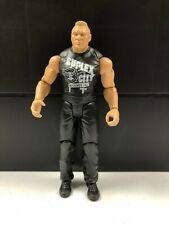 WWE Mattel Brock Lesnar Battle Pack Series 63 figure loose