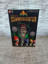 Power Rangers Mighty Morphin Legacy Communicator Play Set