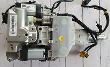 AUDI A8 D3 ELECTRIC STEERING COLUMN 4E0419501T