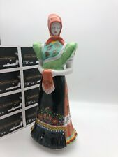 Hollohaza Porzellan Figur 29 cm. 1 Wahl